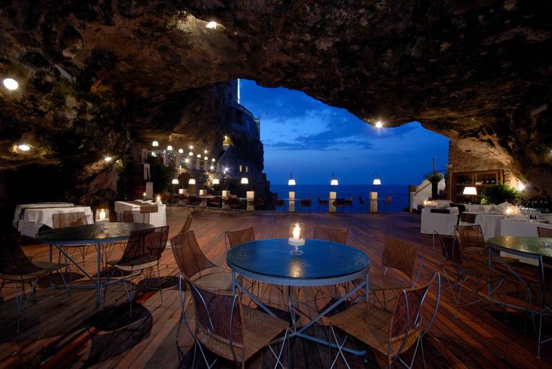 grottapalazzeseristorante