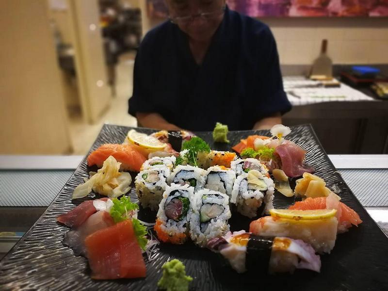 sushisei